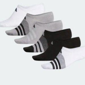 Adidas Women's Superlite No-Show Socks